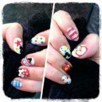 My nail ♥